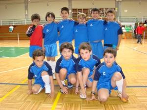 """Torneo futbito Liceo """"La Paz"""""""