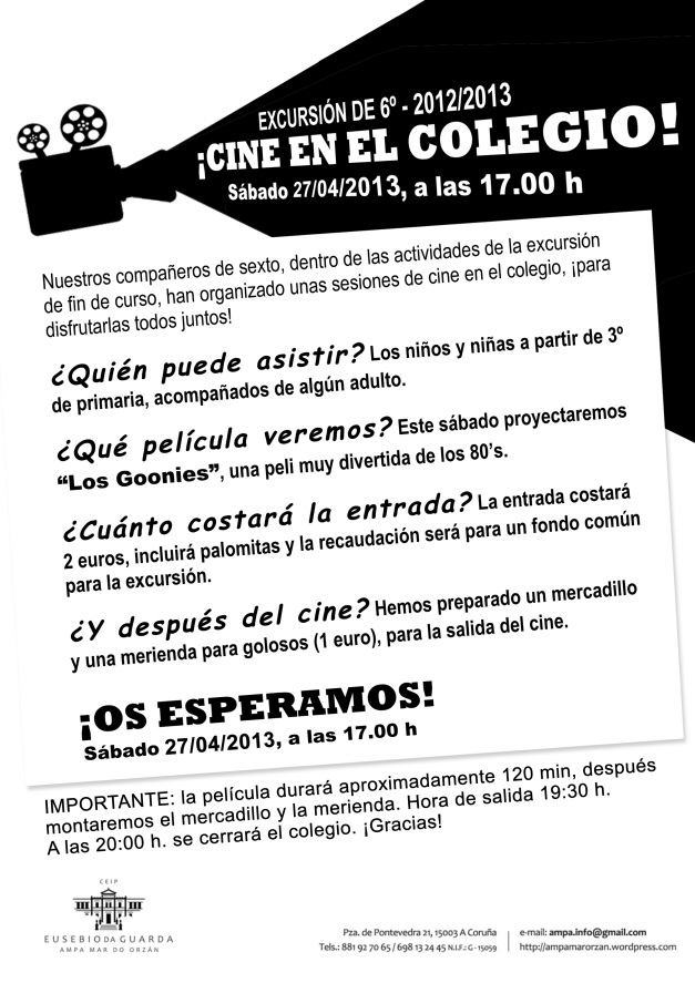 Microsoft Word - Circular cine.doc