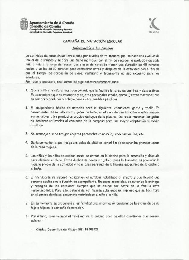 AVISO DEL AYUNTAMIENTO COMIENZO NATACIÓN1
