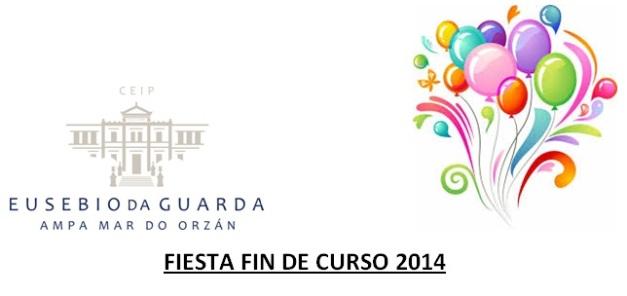 Fiesta FindeCurso 2014